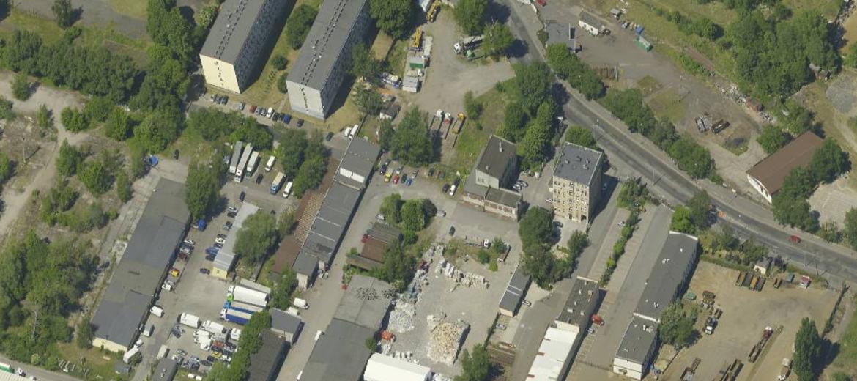 Wrocław: Kilkuhektarowy teren wart