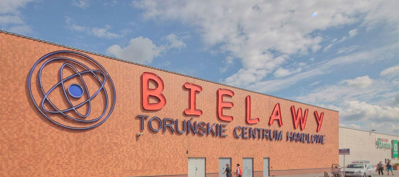 Drogeria Rossmann W Centrum Handlowym Bielawy Toruń Investmappl