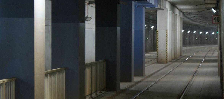 Będzie nowy tunel tramwajowy