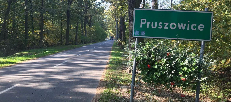 Długołęka: Mieszkańcy Pruszowic doczekają