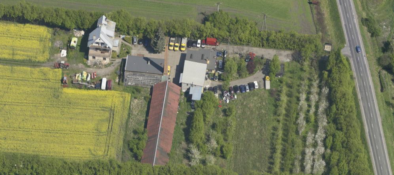 Wrocław: Vantage Development kupuje