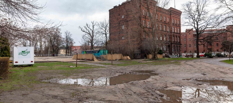 Wrocław: Przed laty miał