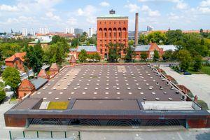Wrocław: Dach Hydropolis się zazieleni. Nowa atrakcja dla gości