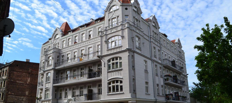 Wrocław: Ciąg dalszy remontu