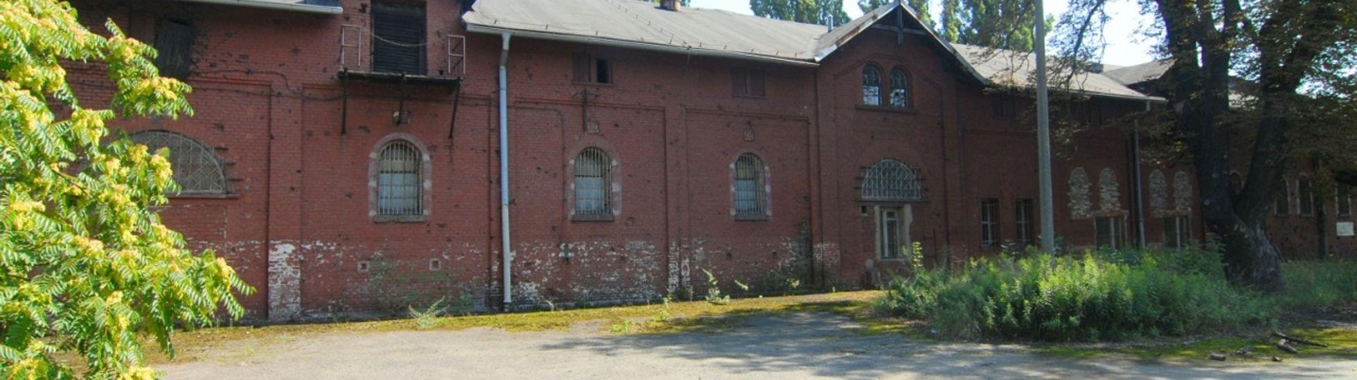 Wrocław: Nieruchomość z zabytkowym budynkiem na Kępie Mieszczańskiej trafia pod młotek