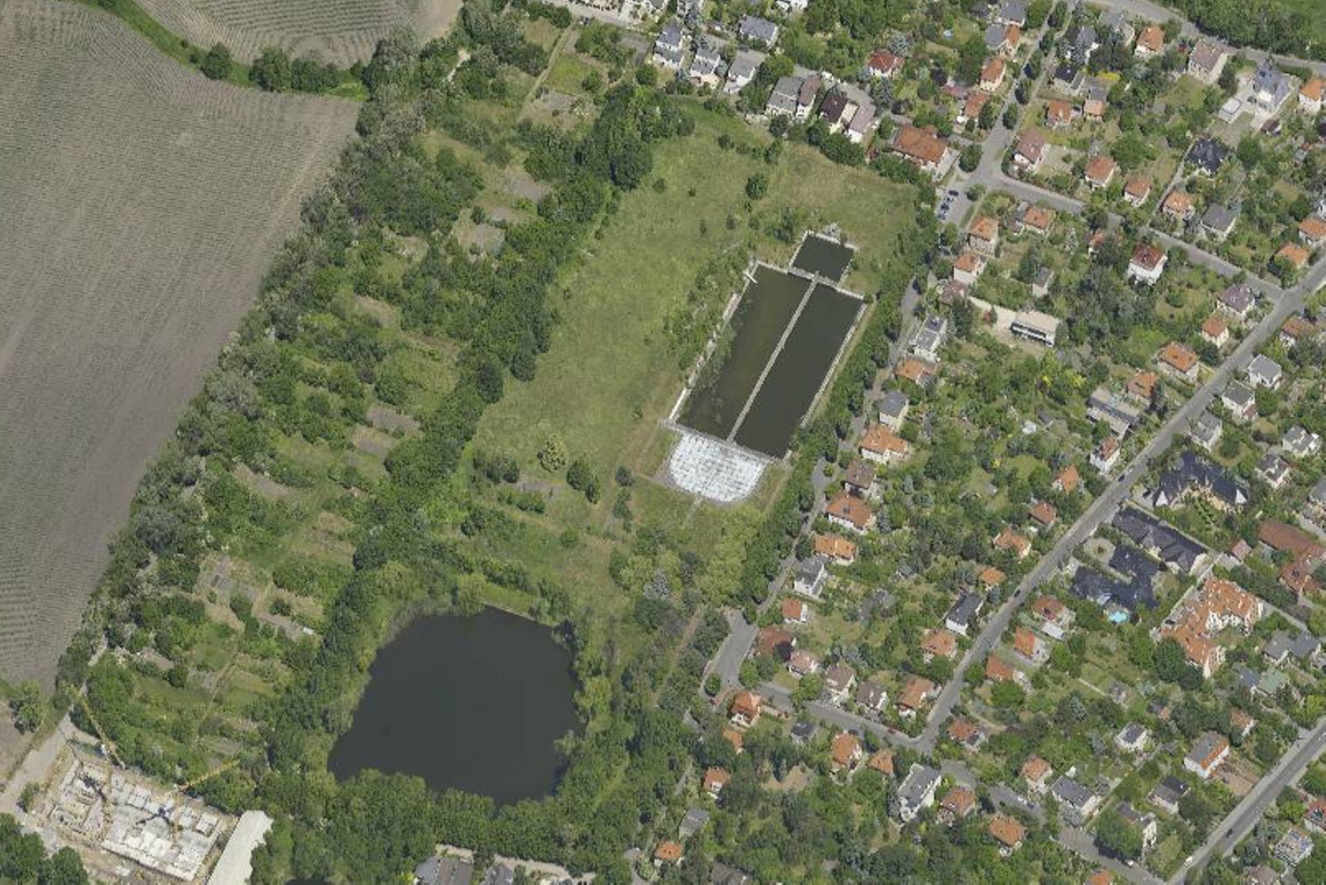 Wrocław: Kąpielisko na terenie dawnej cegielni na Oporowie zmieni oblicze. Powstaje koncepcja