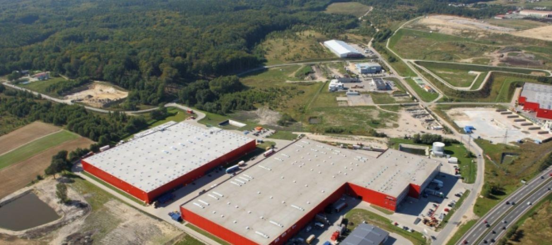 Dekpol wybudował centrum logistyczne