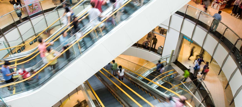 Polacy kochają centra handlowe?