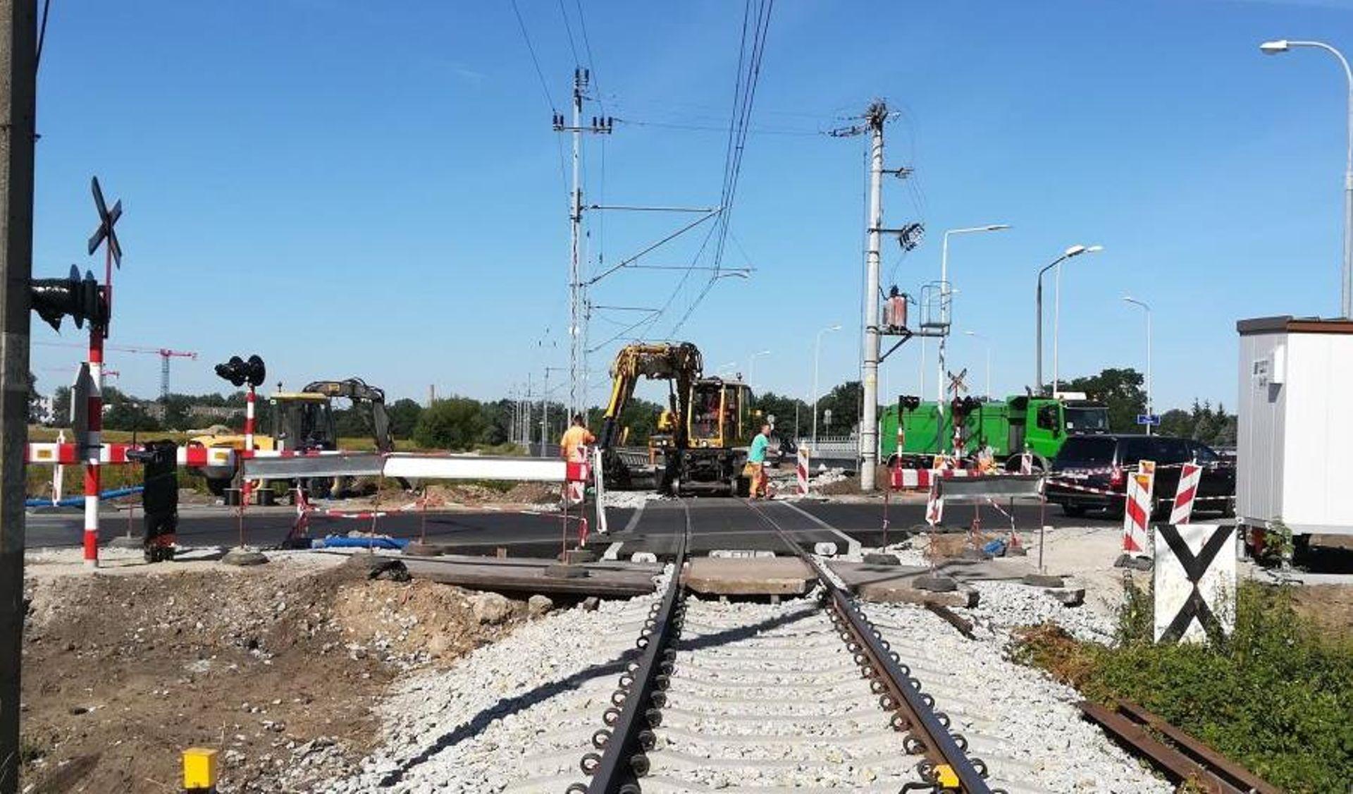 Krajowy Program Kolejowy