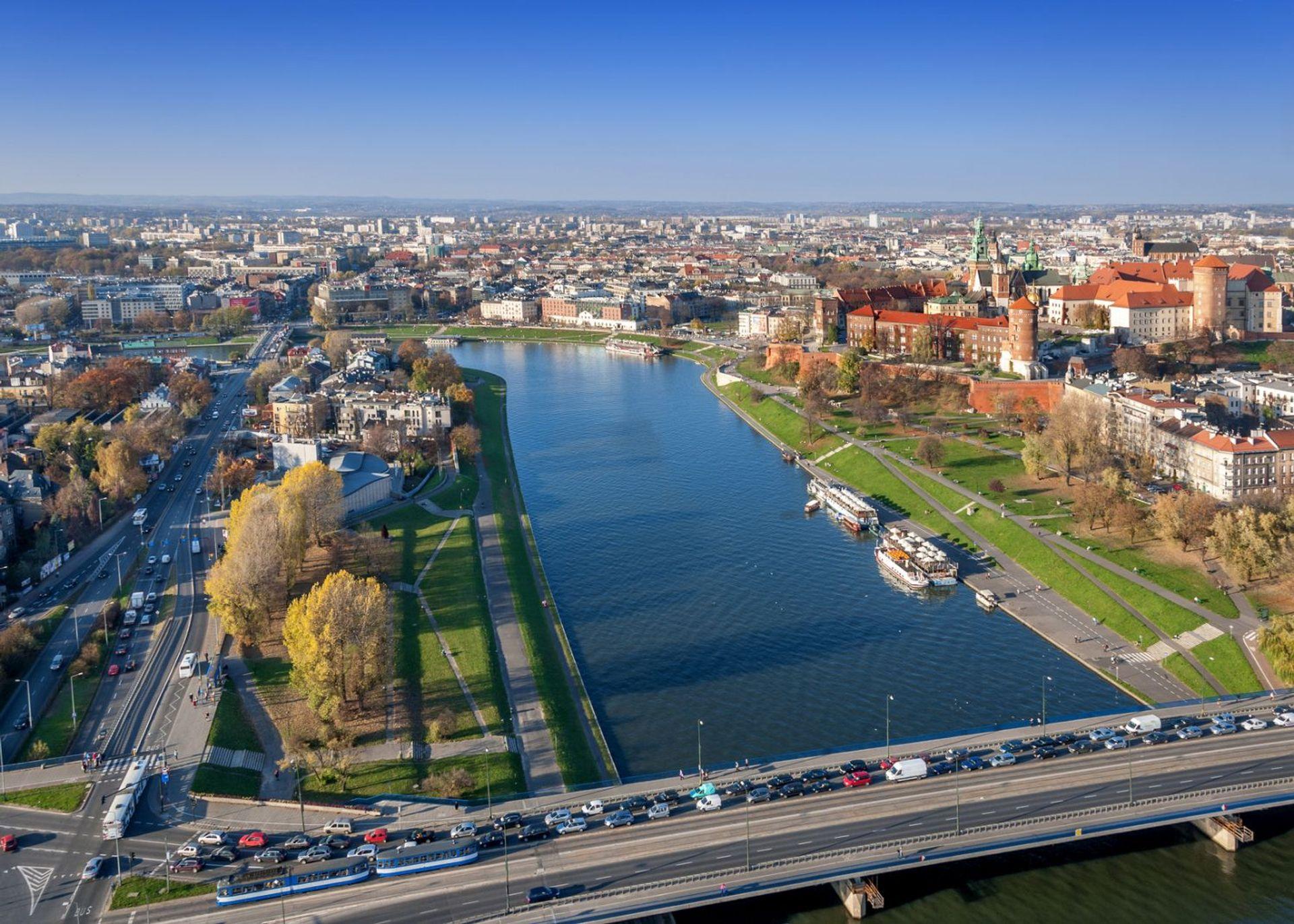[Polska] Rynek hoteli w Polsce w 2017 roku