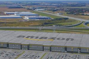 Dolny Śląsk: Amazon inwestuje w gminie Chojnów. Będzie 1000 miejsc pracy