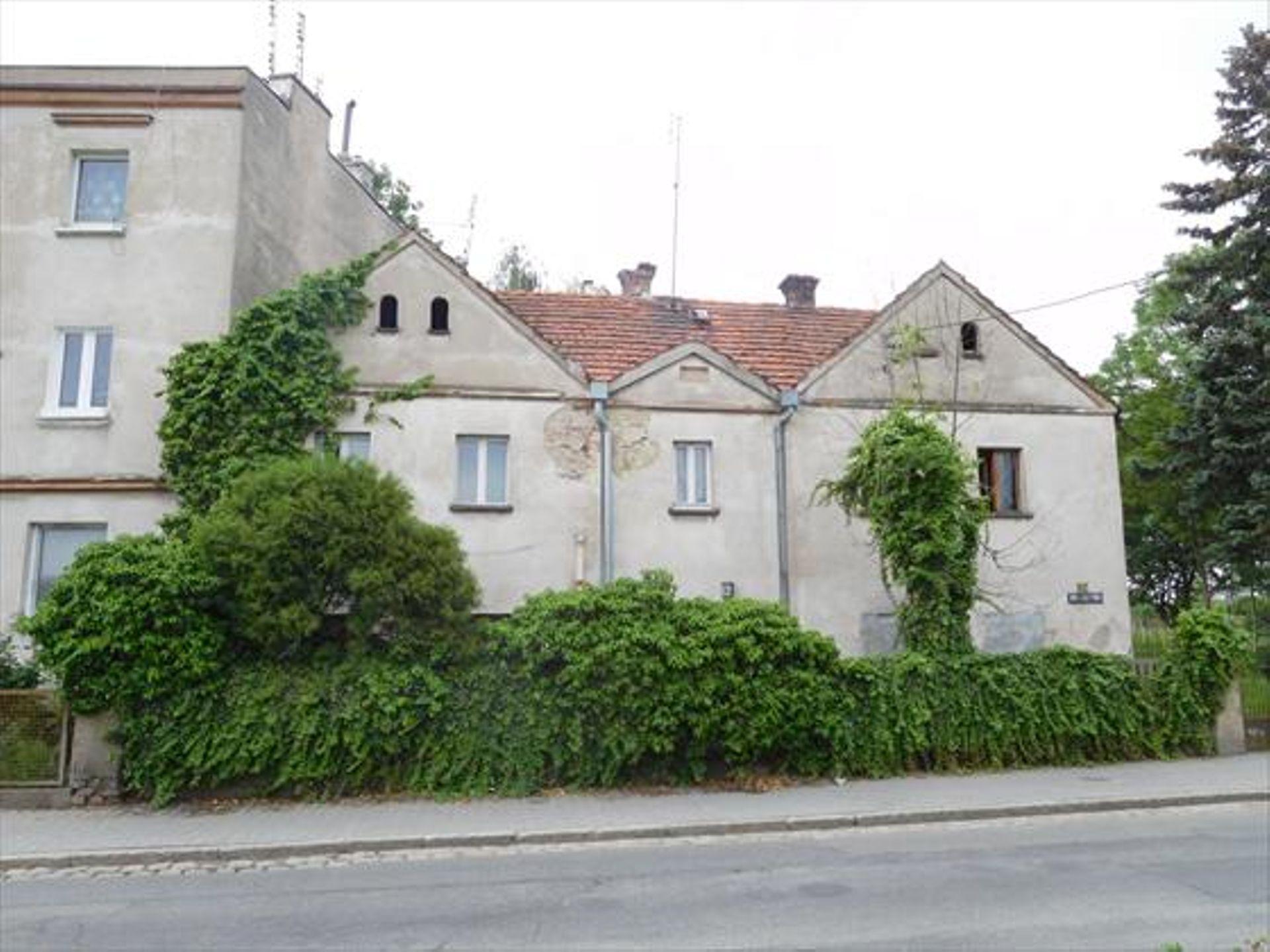Wrocław: Miasto sprzedaje zabytkowy budynek w Leśnicy