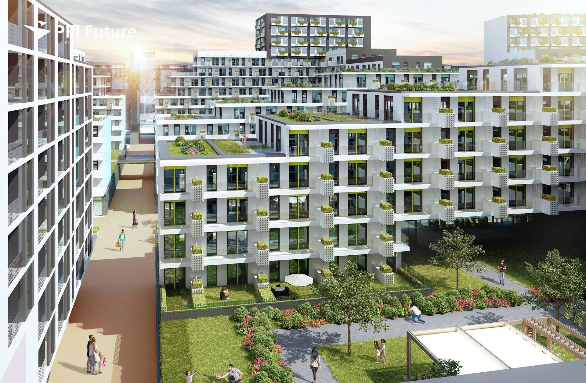 Wrocław: ErGo City – co powstanie na Gądowie Małym? Mogą biura i hotele, ale nie mieszkania
