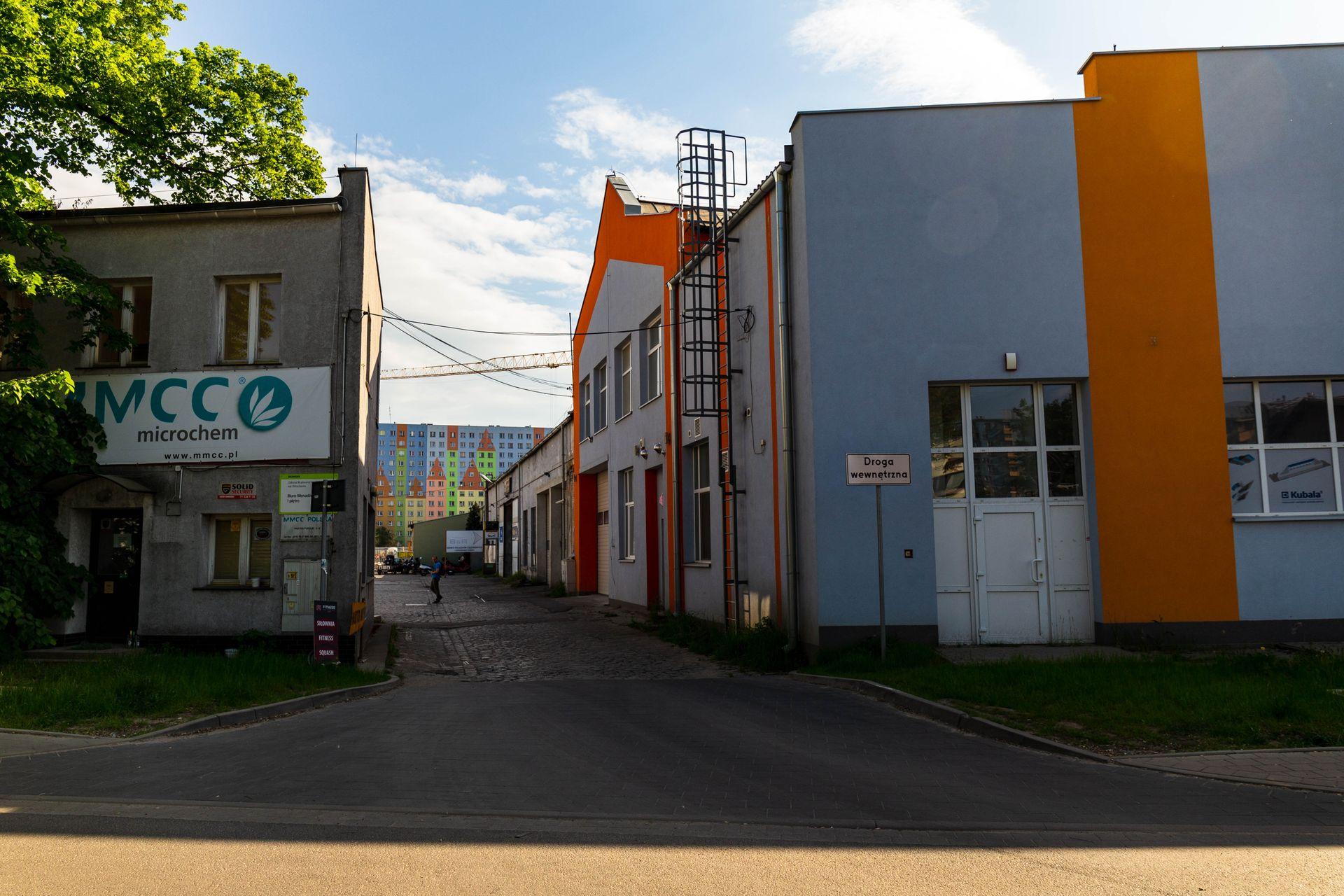 Wrocław: Setki mieszkań na Gaju. Incepti Development chce budować obok Republiki Wnętrz