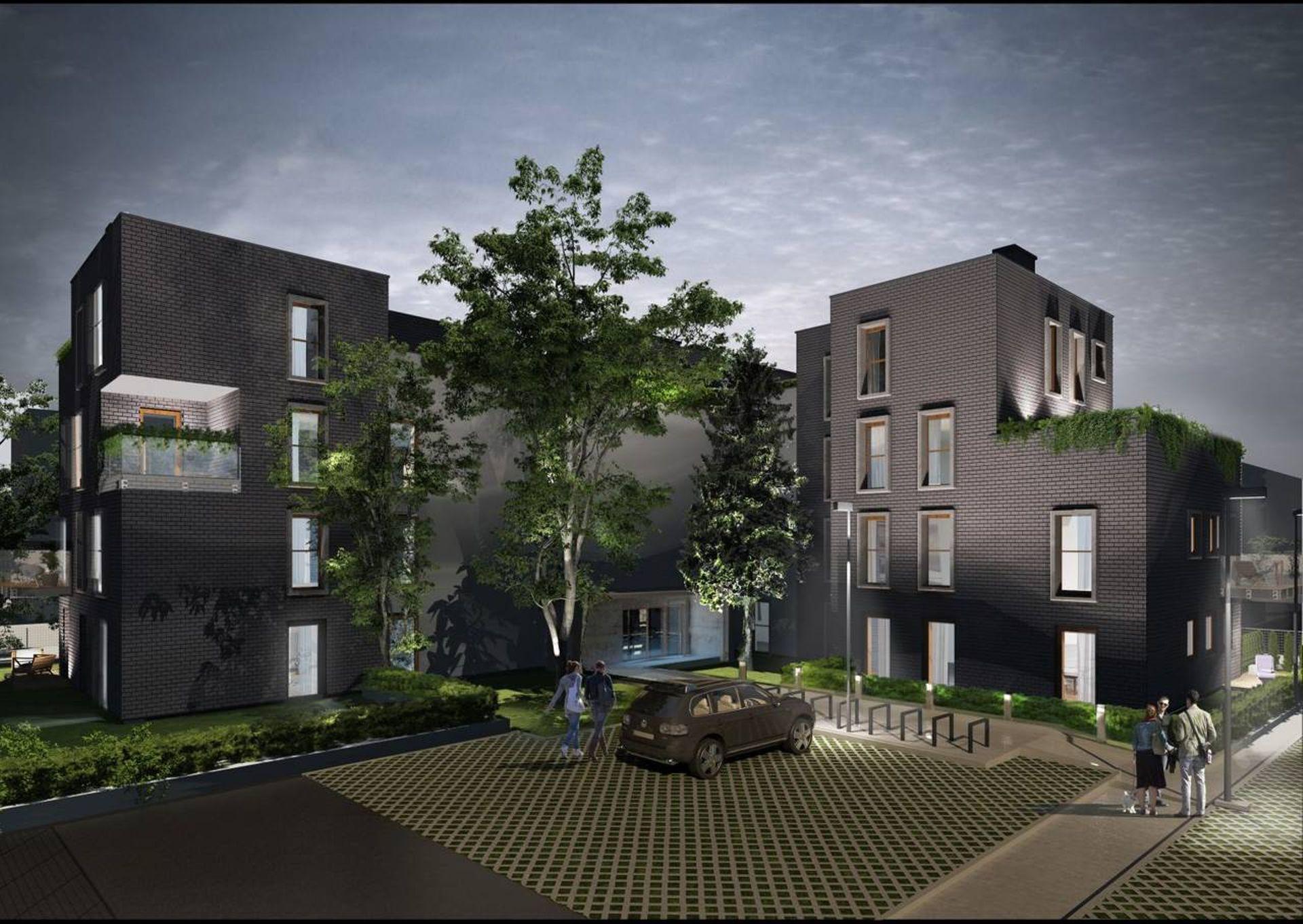 Wrocław: Oak Park – przy parku Wschodnim powstają nowe mieszkania