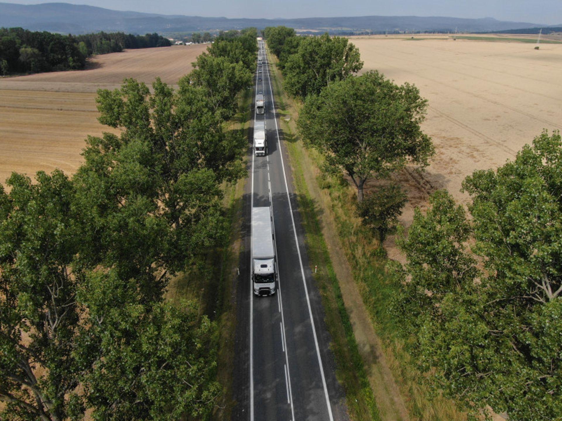 Złożony został wniosek o decyzję środowiskową dla kolejnego odcinka S8 na Dolnym Śląsku