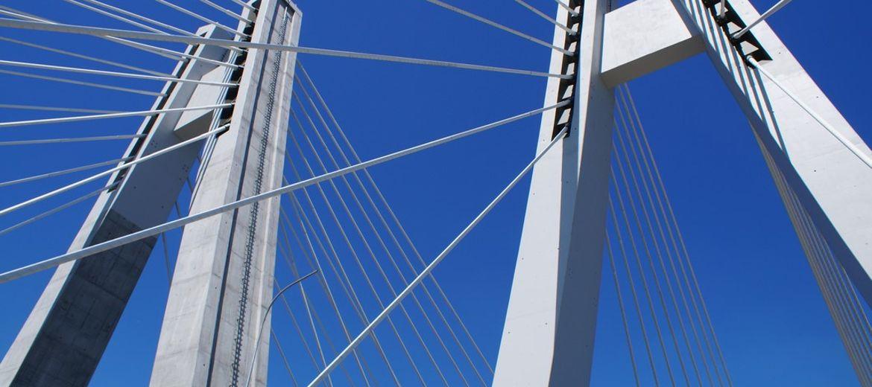 Najdłuższy w Małopolsce most