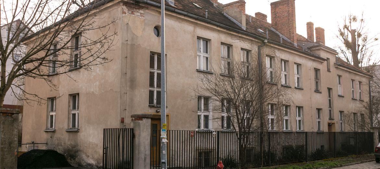 Wrocław: Urząd Marszałkowski sprzedał