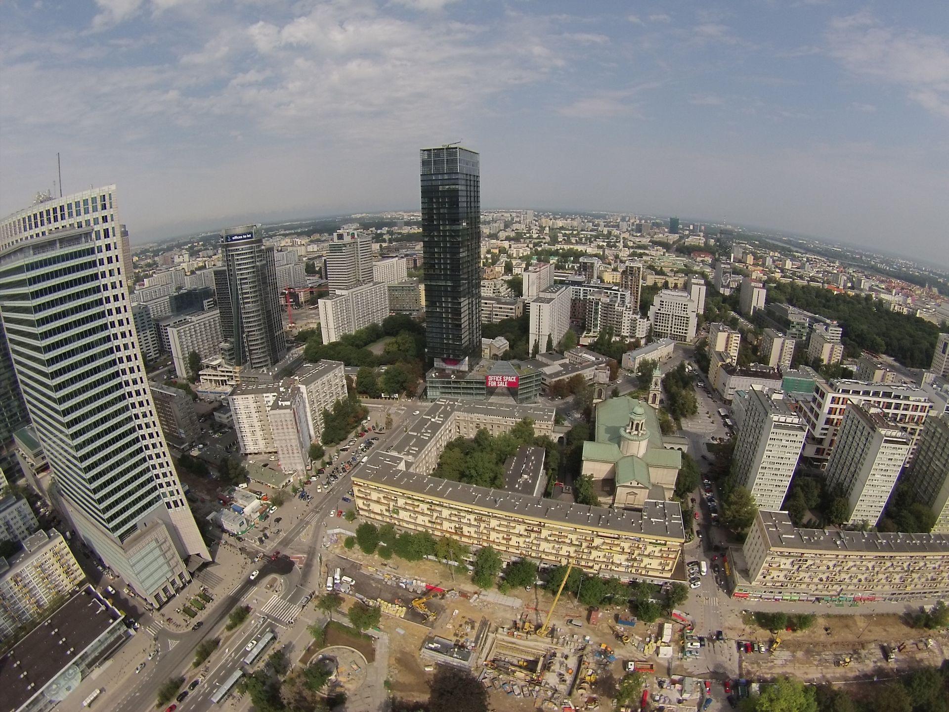 [Polska] Niskie stopy i rosnące płace nakręcą rynek nieruchomości