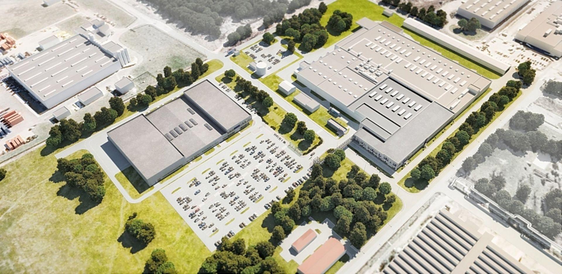 Aglomeracja Wrocławska: Szwedzki Autoliv rozbuduje za 25 mln euro fabykę w Jelczu-Laskowicach
