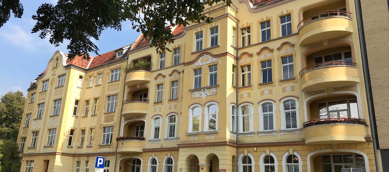 Wrocław: Uniwersytet Medyczny wyremontuje