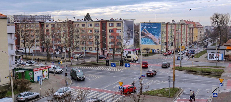 Wrocław: Projekt remontu Gajowickiej