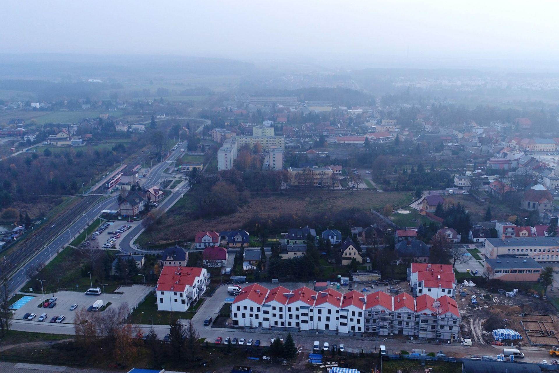 [wielkopolskie] Ostatni etap osiedla Nowa Murowana pod Poznaniem w sprzedaży