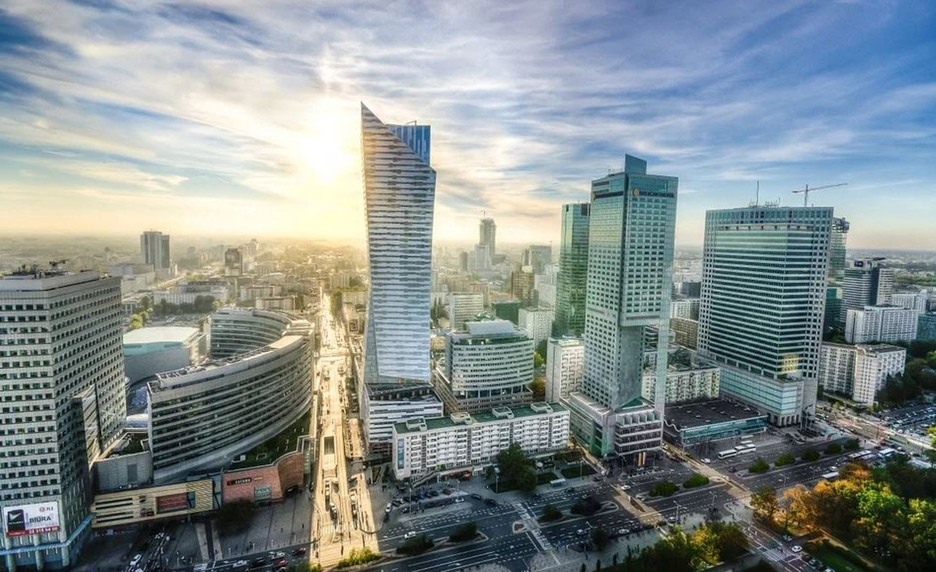 TikTok otwiera biuro w Warszawie. Zatrudni kilkadziesiąt osób