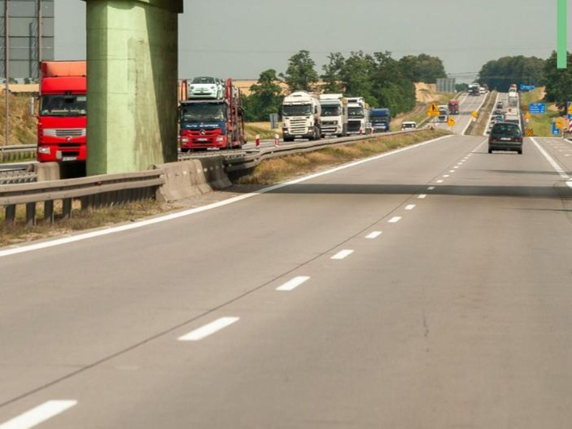 Kolejny krok w stronę rozbudowy autostrady A4 na odcinku Legnica Południe – Krzyżowa