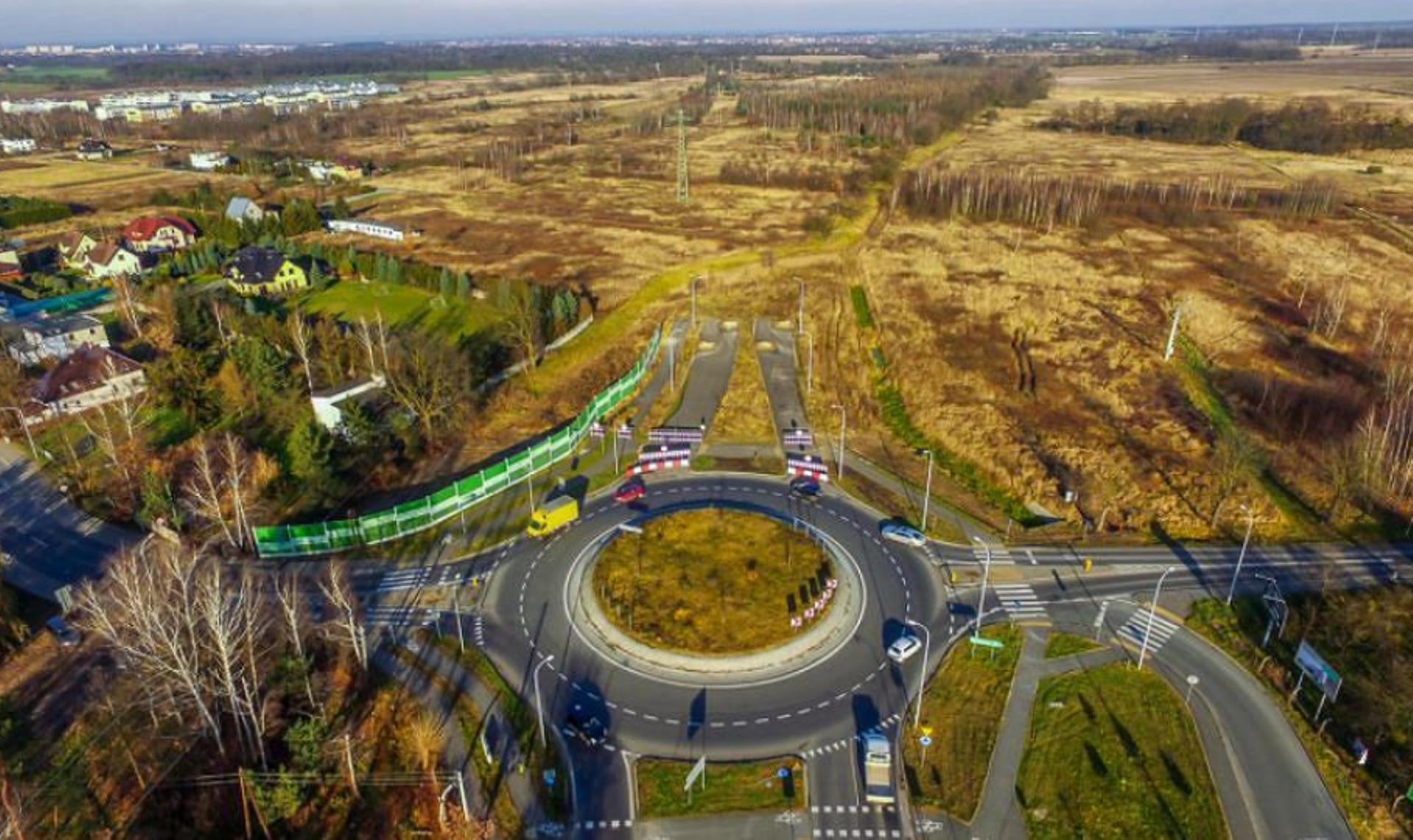 Przedsiębiorstwo Inwestycji Mieszkaniowych zbuduje mieszkania przy wschodniej granicy Wrocławia