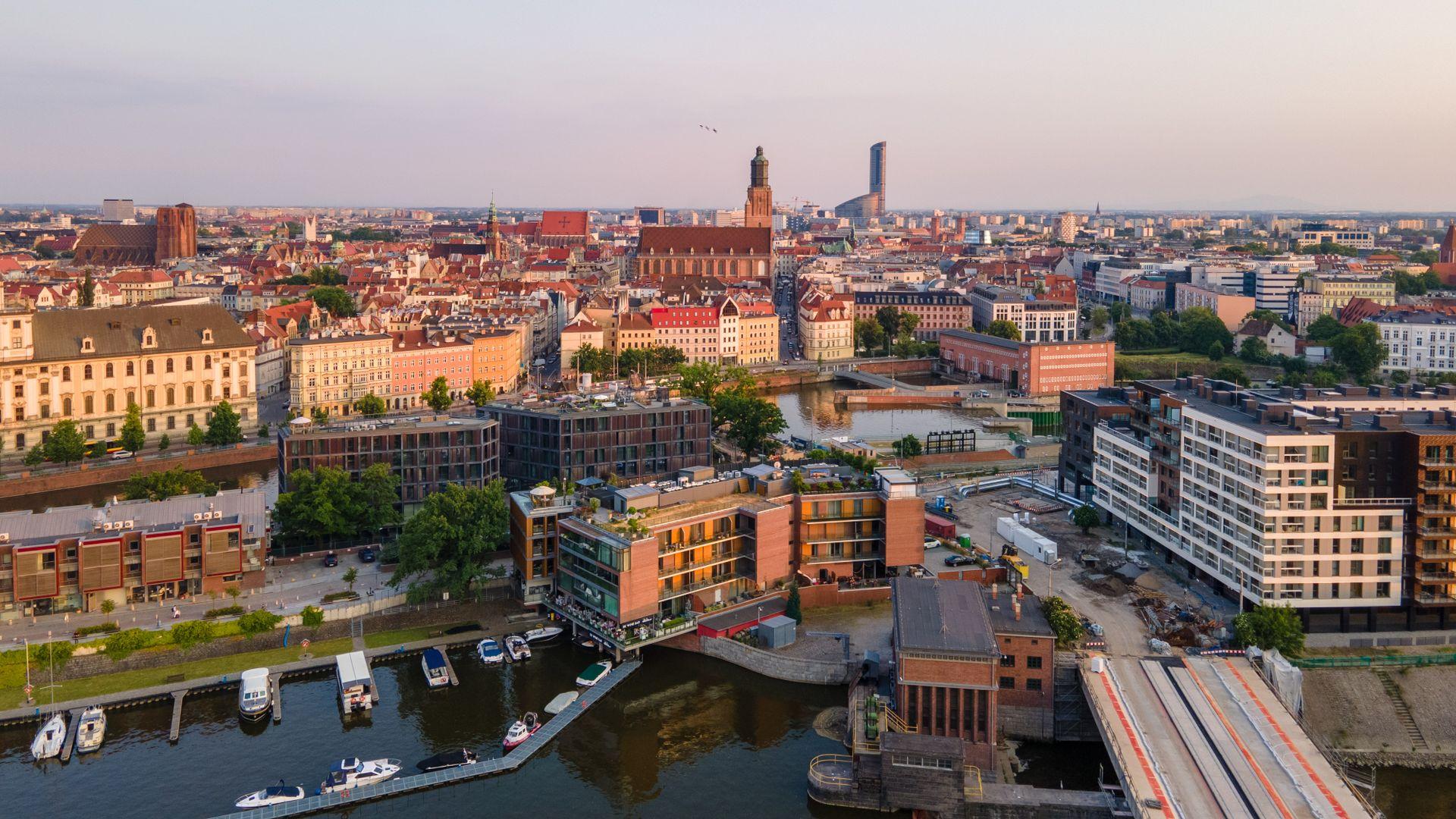 Wzrost cen mieszkań w Polsce przyspiesza po pandemicznym spowolnieniu