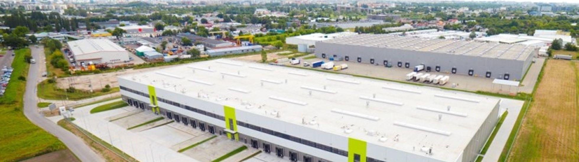 [Warszawa] Globalna firma kosmetyczna wprowadzi się do Gate One Business Park w Warszawie