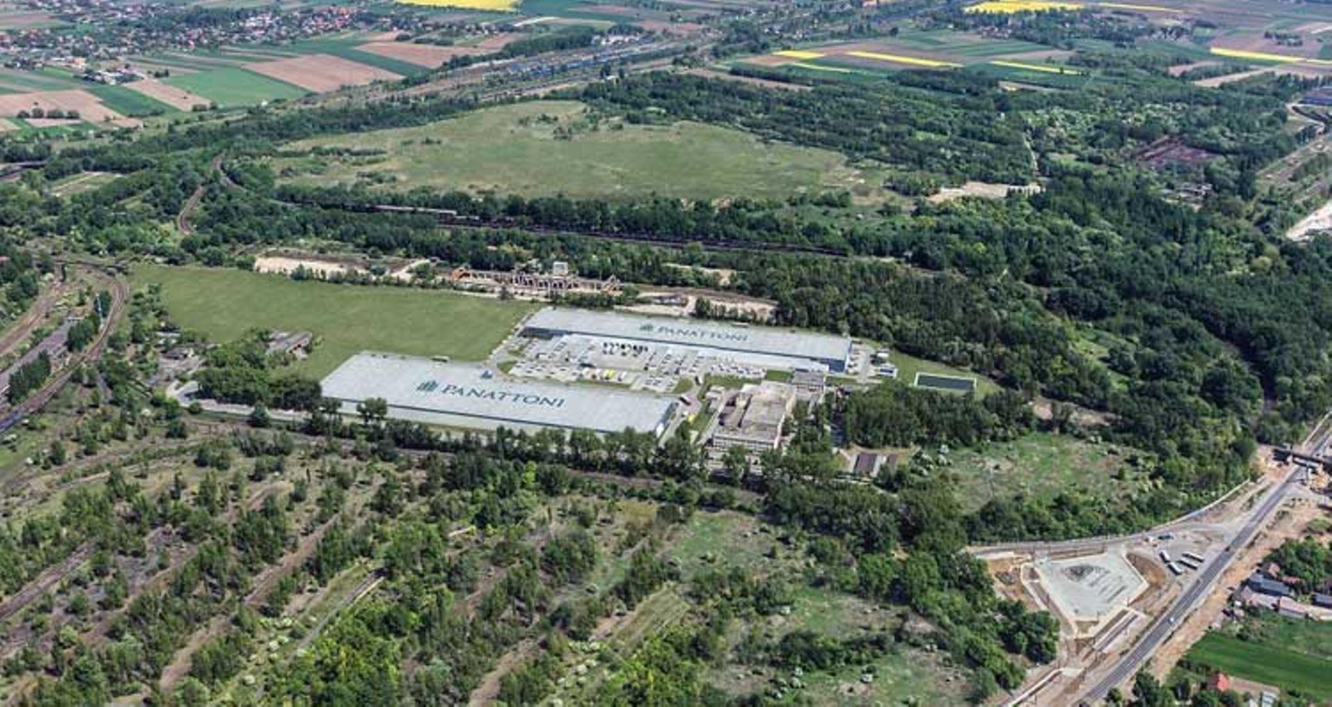 W Krakowie wybudowane zostanie nowe centrum logistyczne City Logistics Kraków I