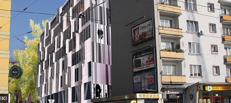 Kolejny wrocławski hotel pod