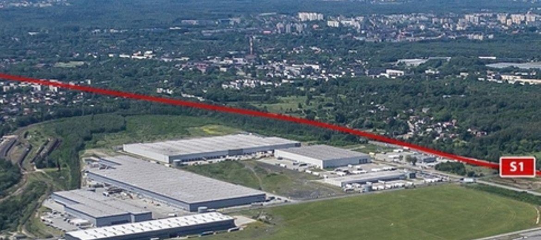 Fabryka maszyn przemysłowych powiększyła