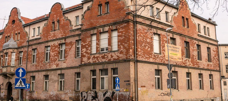 Wrocław: Okre Development wybuduje