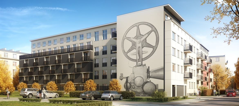 Nowe inwestycje mieszkaniowe pączkują