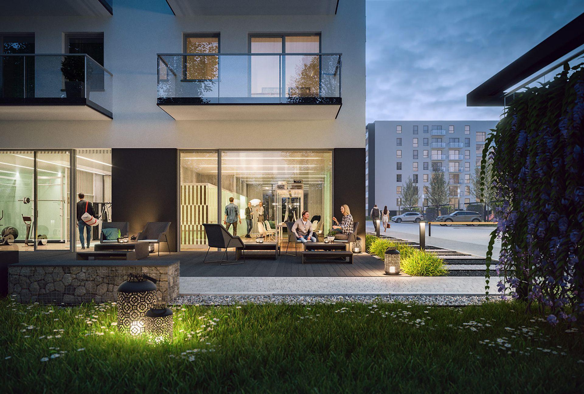 [Gdańsk] Ostatnie wolne mieszkania zostały w Kwartale Uniwersyteckim II w Gdańsku