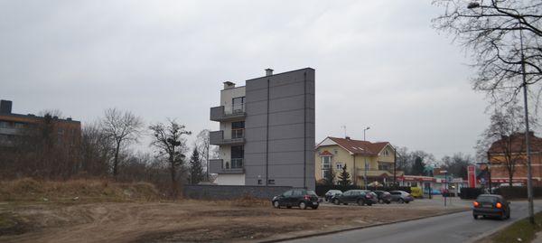 Wrocław: Nowe mieszkania w sąsiedztwie parku Klecińskiego. Wybuduje je Sanbet