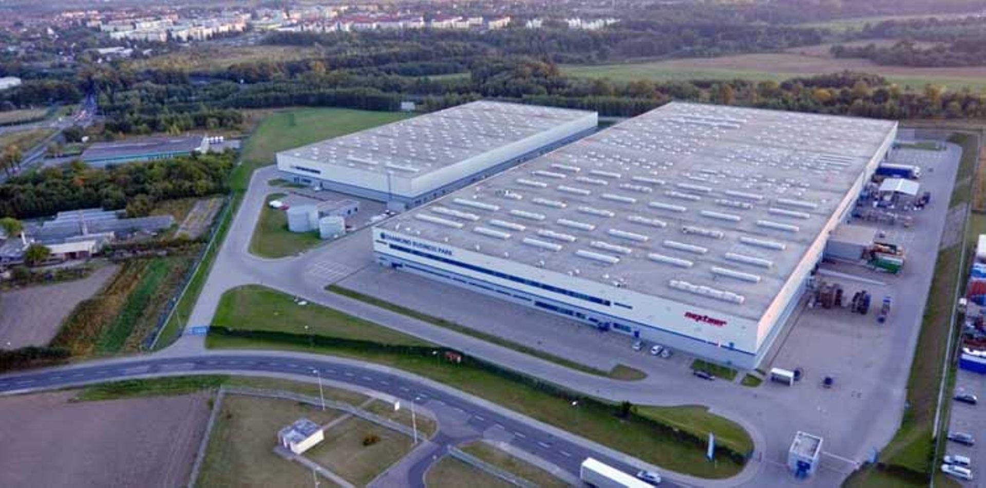 Etisoft otworzy Centralny Magazyn Wysyłkowy w Gliwicach