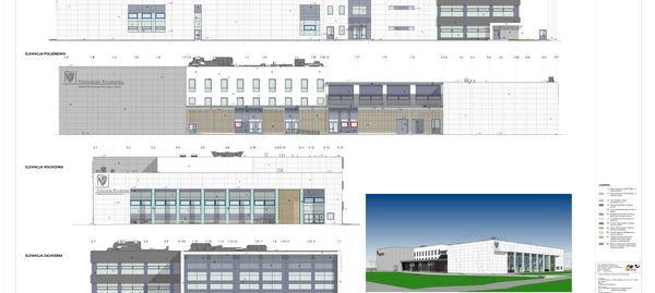 Politechnika Wrocławska wybuduje nowe centrum sportowe na Dąbiu. Szuka wykonawcy