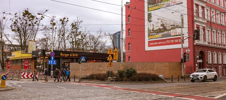 Wrocław: Nowe mieszkania i