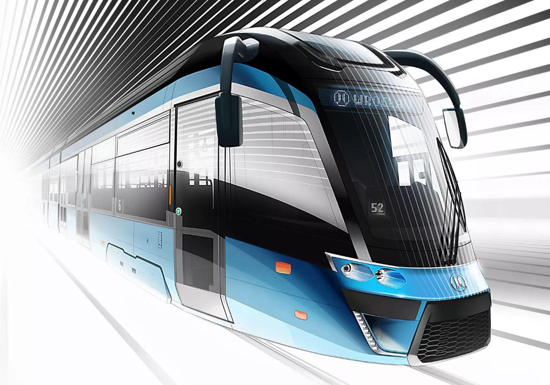 We Wrocławiu będzie więcej nowych tramwajów. MPK zakupi kolejne 21 Moderusów Gamma