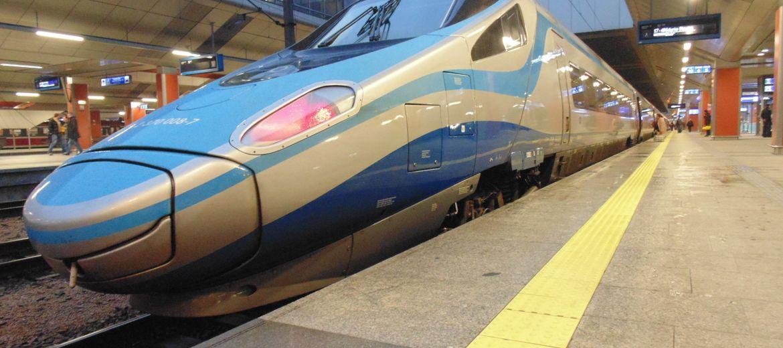 Wielka inwestycja kolejowa odmieni