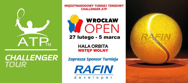 Wrocław Open 2017 już
