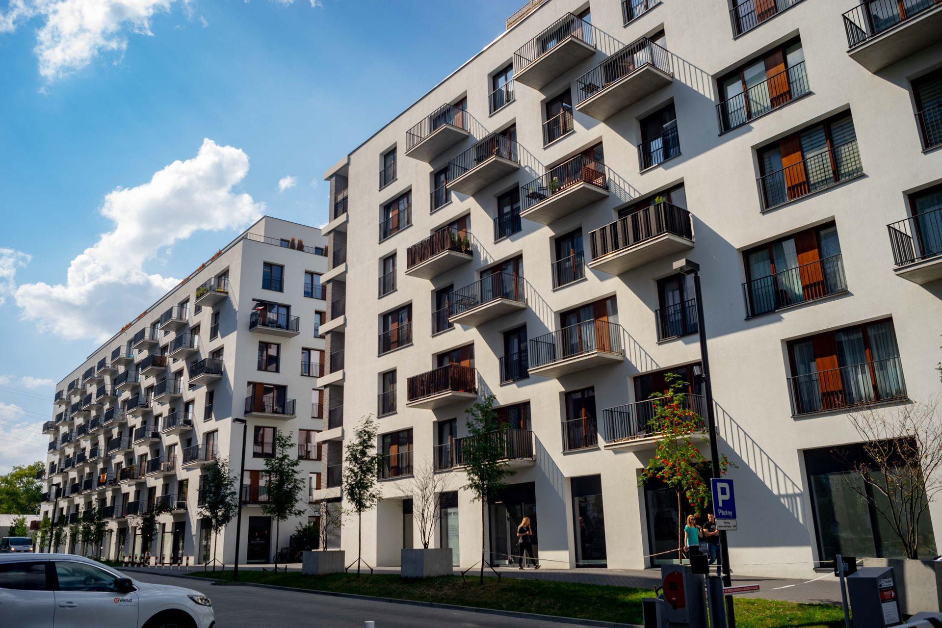 [Polska] Rynek nieruchomości rośnie wolniej – ceny mieszkań szybciej