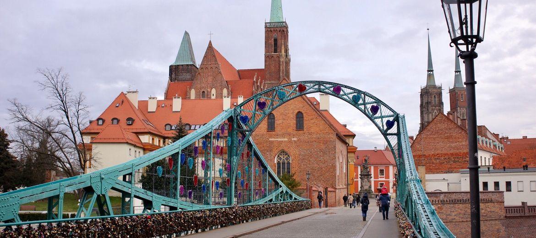 Miasto wyremontuje most Tumski