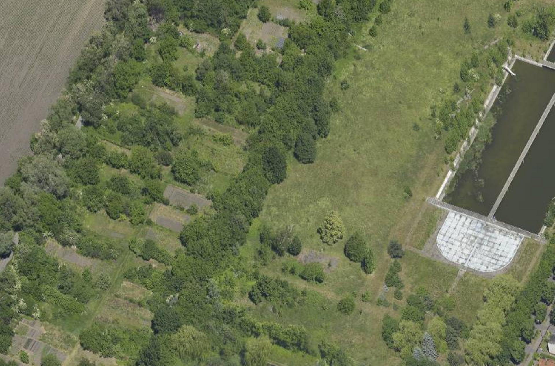 Wrocław: Państwo sprzedaje grunty na Oporowie za ponad trzy miliony