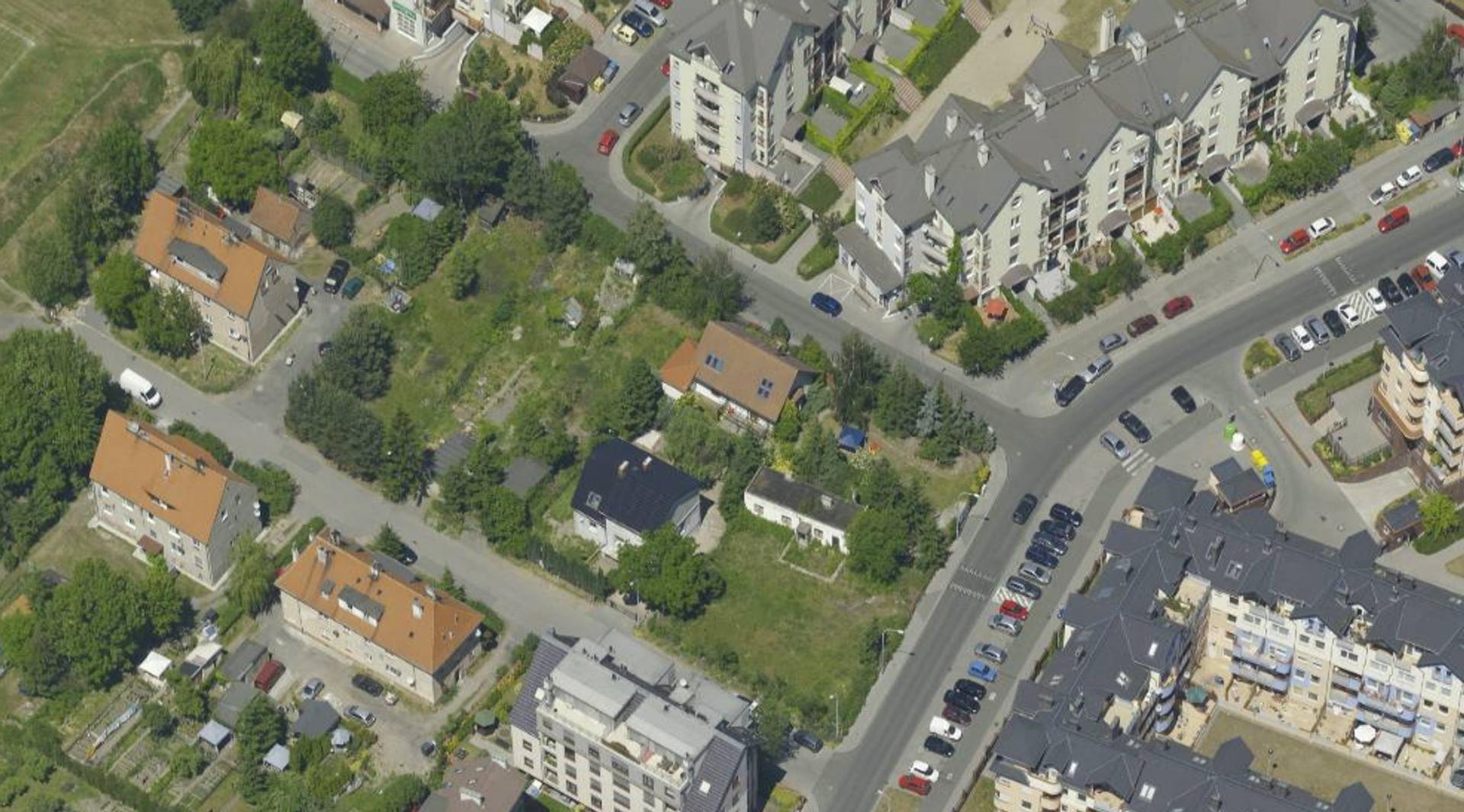 [Wrocław] Na Muchoborze Wielkim przybędzie mieszkań