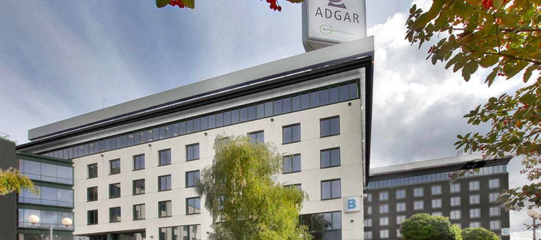 Kolejna firma wybrała Adgar